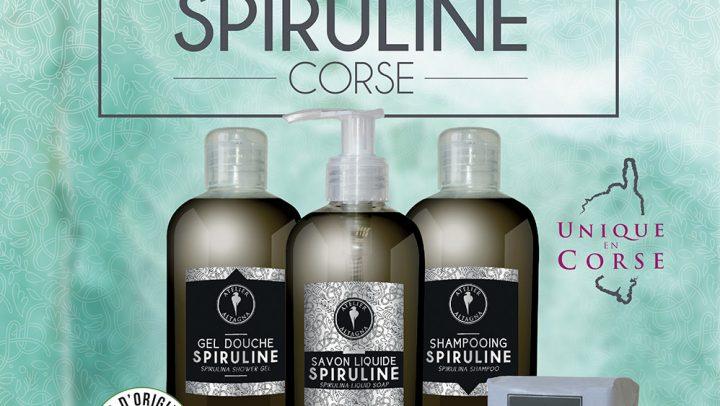 SPIRULINE