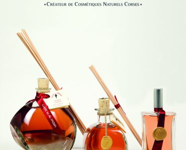douces odeurs des parfums d'ambiance
